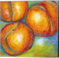 Abstract Fruits II Fine-Art Print