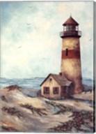 Quiet Harbor Fine-Art Print