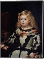 L'infante Marguerite Fine-Art Print