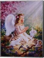 An Angel's Spirit Fine-Art Print
