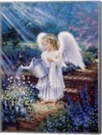 An Angel's Gift Fine-Art Print