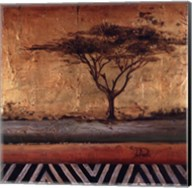 African Dream II Fine-Art Print
