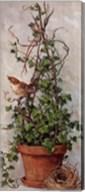 Spring Nesting I Fine-Art Print