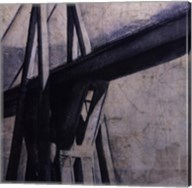 New Found Bridge Fine-Art Print