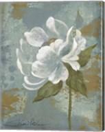 Peony Tile II Fine-Art Print