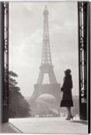 Paris 1928 Fine-Art Print