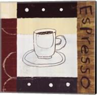 Urban Coffee II Fine-Art Print