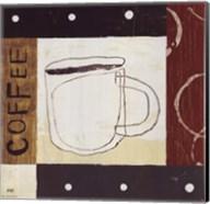 Urban Coffee III Fine-Art Print