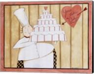 You take the Cake Fine-Art Print
