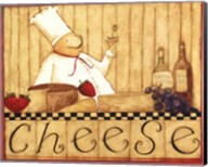 Cheese Fine-Art Print