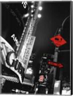 Times Square Night Fine-Art Print