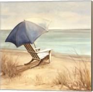 Summer Vacation I Fine-Art Print
