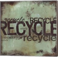Recycle Fine-Art Print