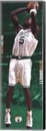 Kevin Garnett Wall Poster