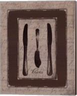Knives Fine-Art Print