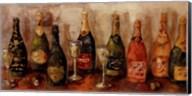 Metallic Wines Fine-Art Print