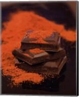 Chili Chocolate Fine-Art Print