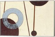 Clock Chime Fine-Art Print