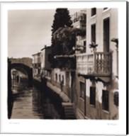 Ponti di Venezia No. 5 Fine-Art Print