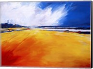 Glyns Beach Fine-Art Print