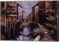 Venice In Spring Fine-Art Print