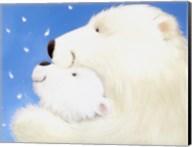 Fluffy Bears III Fine-Art Print