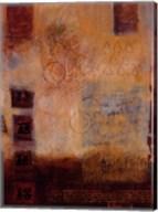 Count Of 8 #II Fine-Art Print