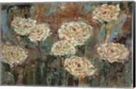 White Roses Fine-Art Print