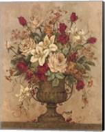 Floral Reflections I Fine-Art Print