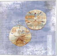 Wind Waves Fine-Art Print