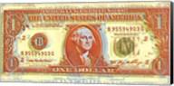 Dollar Bill Fine-Art Print