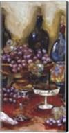 Wine Tasting Panel II Fine-Art Print