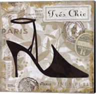 Chaussures II Fine-Art Print