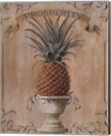 Pineapple Prosperity Fine-Art Print