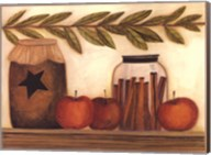 Cinnamon Spice Fine-Art Print