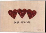 Best Friends Fine-Art Print