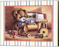 Child Toys Fine-Art Print