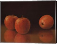 Apples Still Life Fine-Art Print