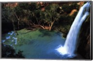 Havasu Falls Fine-Art Print
