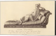 Reclining Lady (verso), The Vatican Collection Fine-Art Print