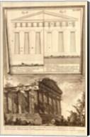 Scenorgaphia, (The Vatican Collection) Fine-Art Print