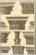 Vari Capitelli, (The Vatican Collection) Fine-Art Print