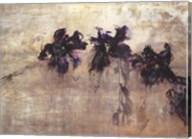 Orchid Bridge Fine-Art Print