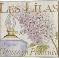 Fleurs and Parfum IV Fine-Art Print