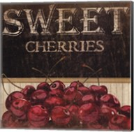 Sweet Cherries Fine-Art Print