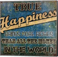Happiness Fine-Art Print