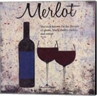 Merlot Fine-Art Print