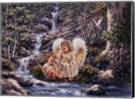 Joyful Hope Fine-Art Print
