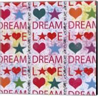 Dream and Love Fine-Art Print