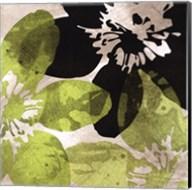 Bloomer Tiles VI Fine-Art Print